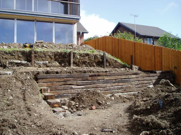 Building a difficult garden 2