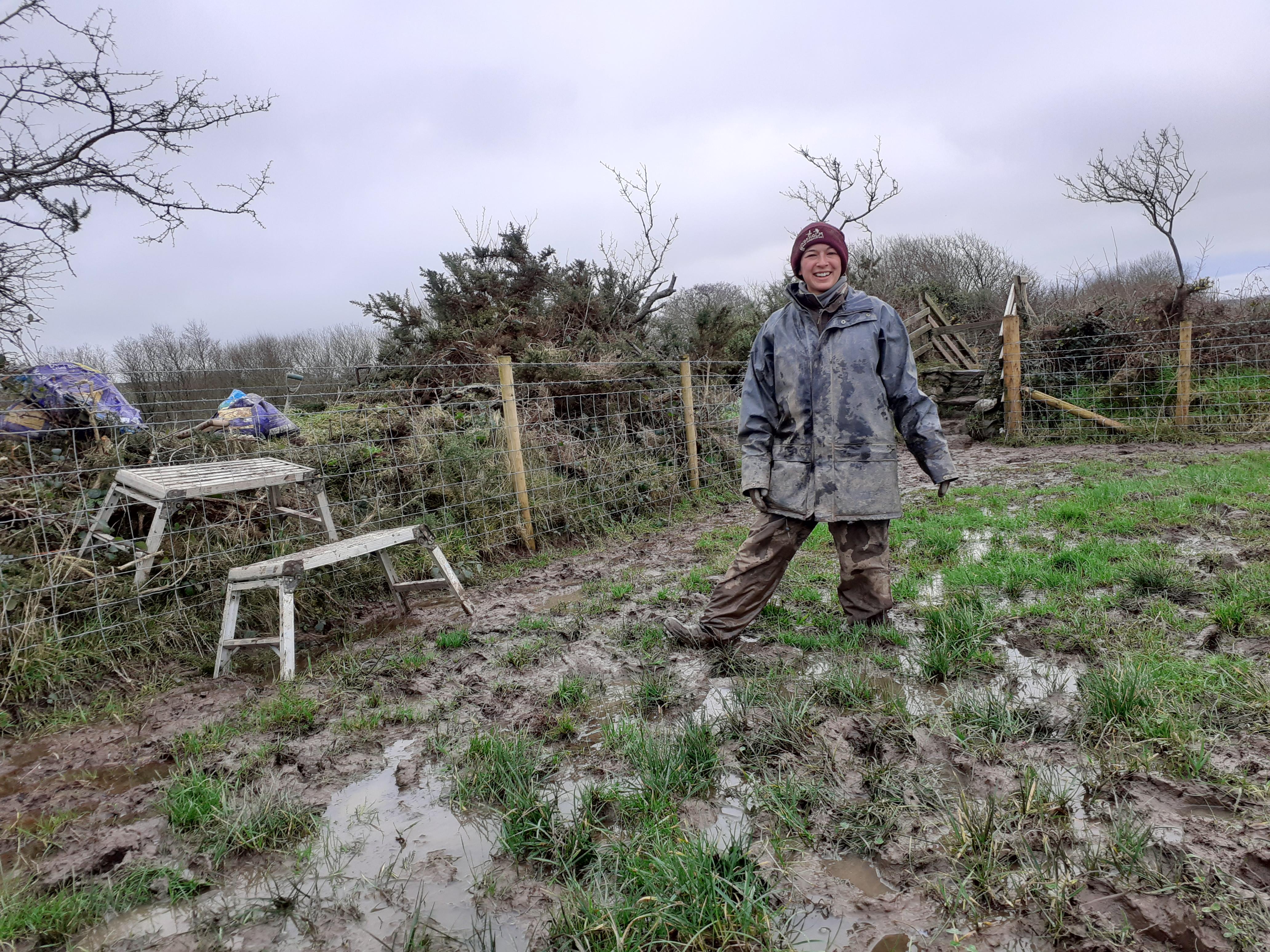 landworks-muddy-day-treeplanting-tresaith