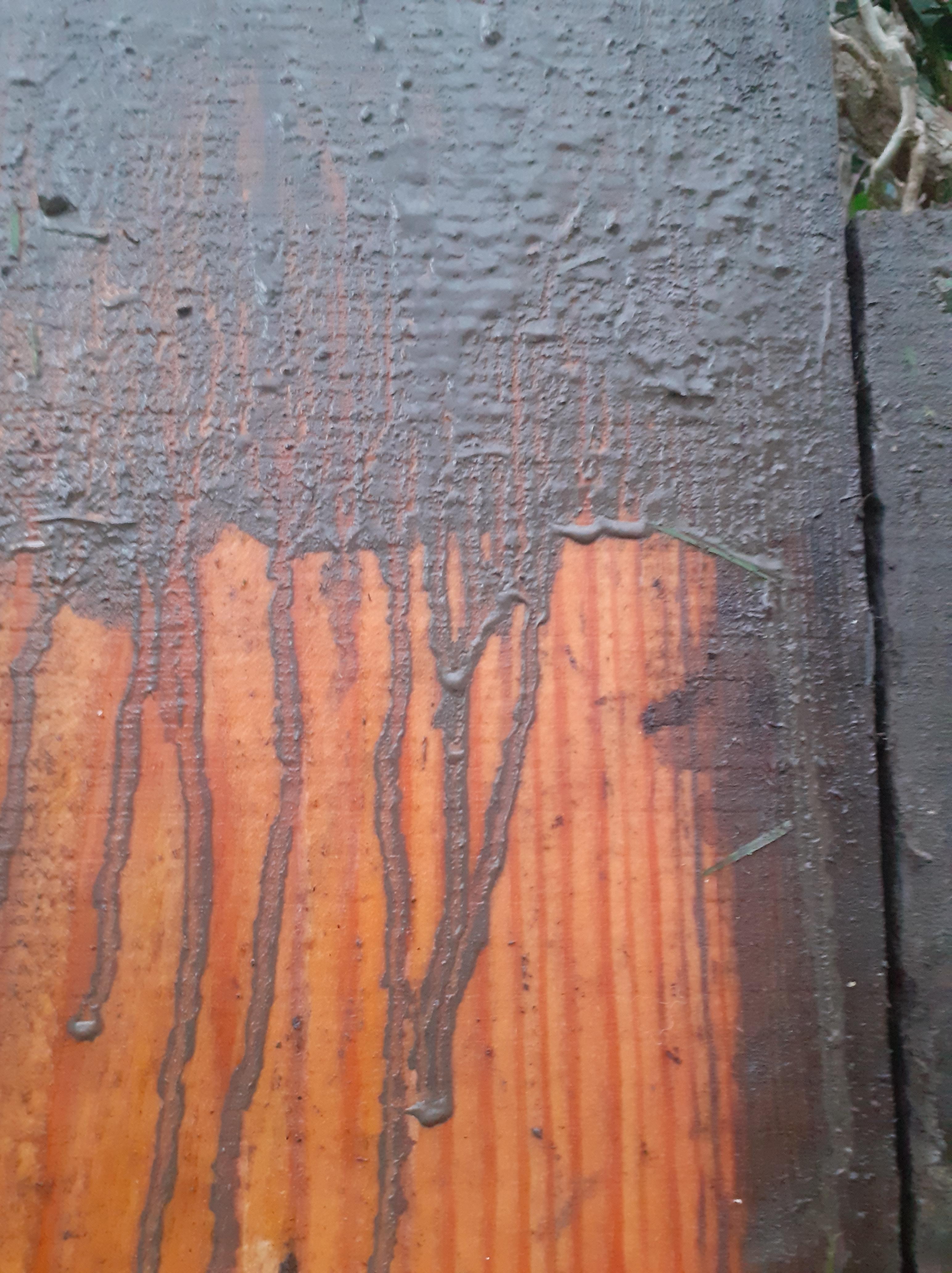 landworks-muddy-railway-sleepers-cilgerran-pembrokeshire