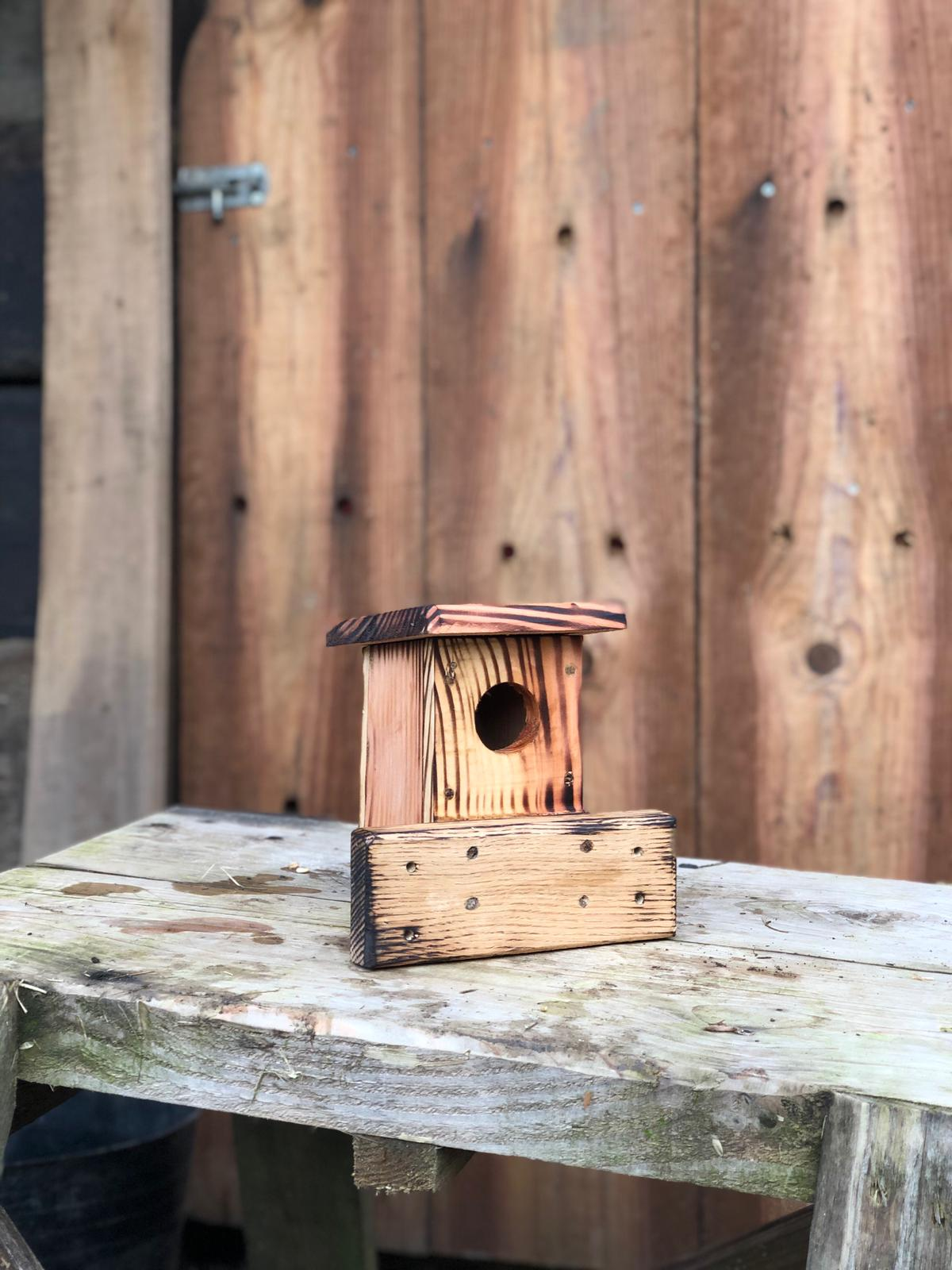 Nestbox, Carmarthenshire landworks-nestbox-carmarthenshire